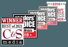 Chiropractic Rowlett TX Award Winner 2021