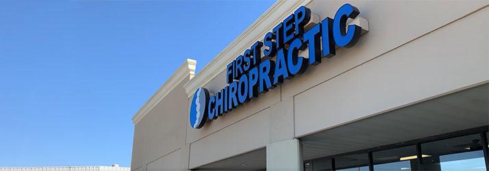 Chiropractor Rowlett TX Contact Us